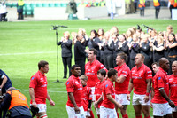 Army & Rugby Match April 2013