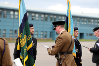 RSA 2016 Princess Royal Parade 20-6-16 20th June 2016