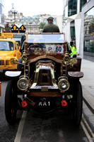 Lord Mayors Show 2013