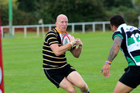 Marlow vs High Wycombe 13-9-14