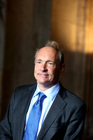 Sir Tim Berners Lee - Honorary Freedom - City of London